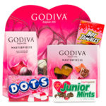 Get FREE Valentine's Day Candy!
