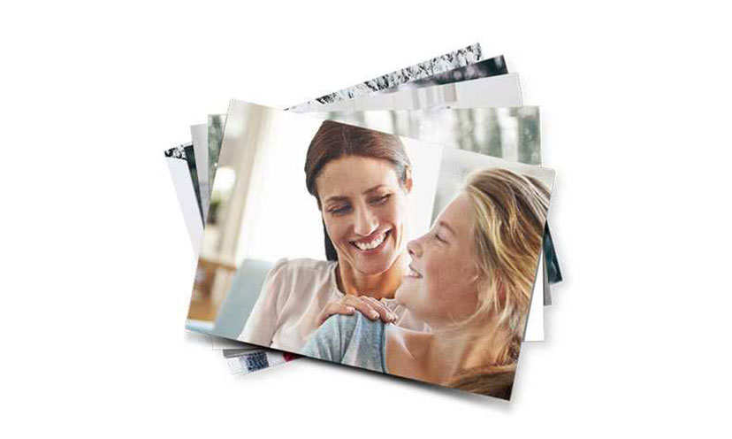 Get a FREE 8×10 Print at Walgreens!