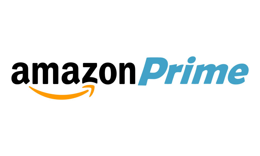 Get Amazon Prime For A Year!
