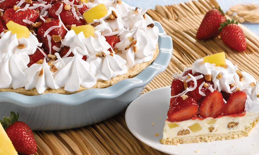 Save $2.00 on a Bakers Square Pie!