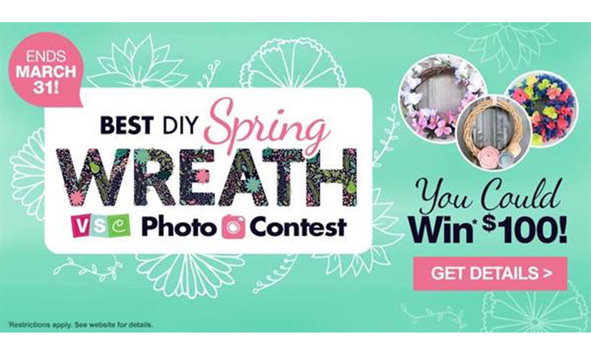Enter to Win $100!
