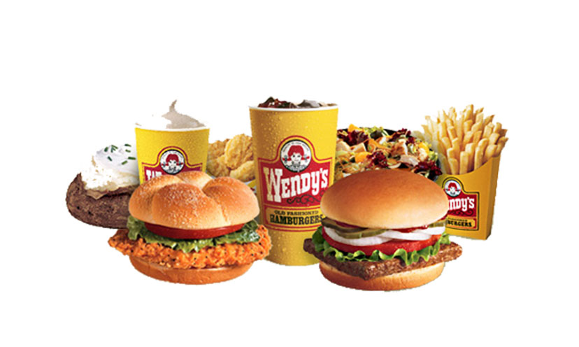 Enter to Win a Year's Worth of Wendy's!