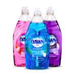 Get FREE Dawn Samples!