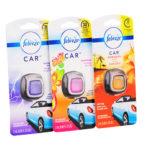 Get FREE Febreze Car Samples!