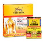 Get FREE Tiger Balm Samples!