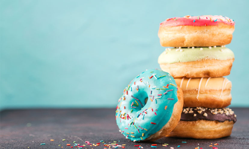 Everywhere You Can Get FREE Donuts on National Donut Day 2018!