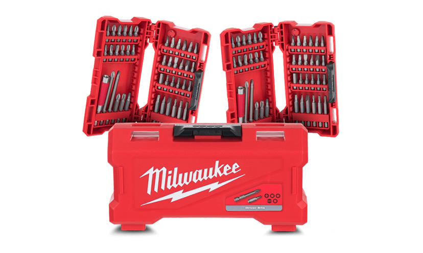 Get FREE Milwaukee Tools!