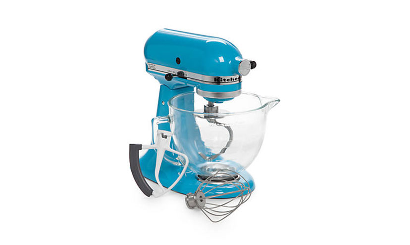 Save 42% on a KitchenAid Stand Mixer!