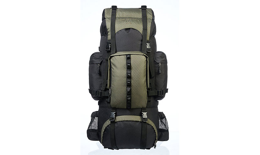Save 37% on a Hiking Backpack!