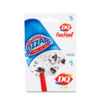 Get a FREE Dairy Queen Gift Card!