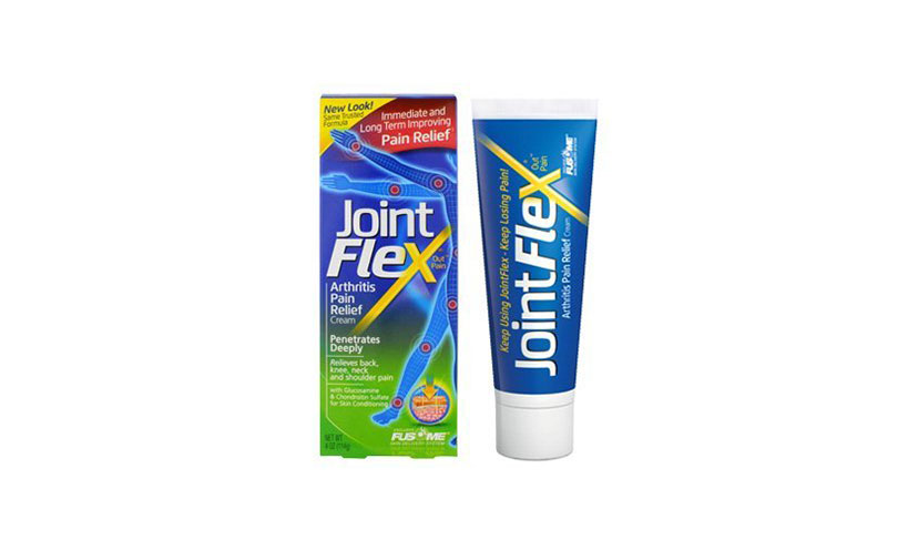 Save $3.00 on a Strides Pharma Joint Flex Product!