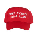 Get a FREE MAGA Hat!