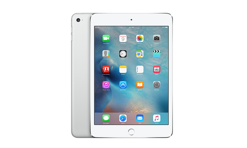 Enter to Win an iPad Mini 4!
