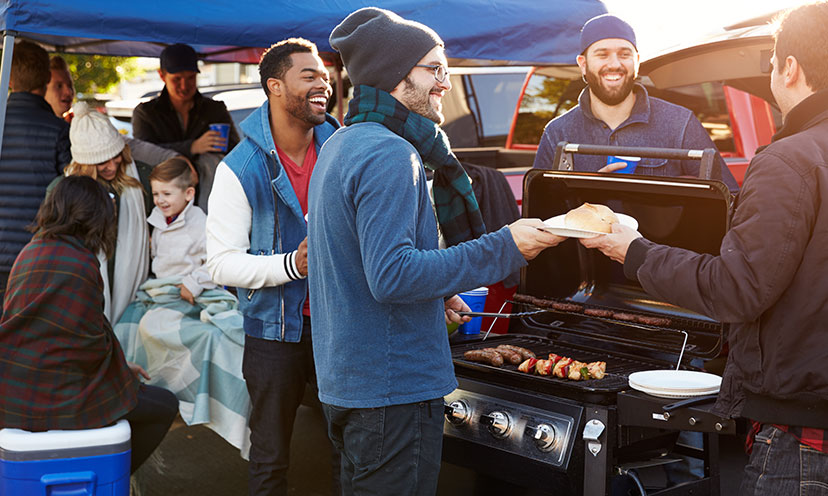 6 Tailgating Deals That Are Just In Time For Football Season