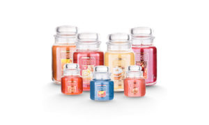 Get FREE Fall Yankee Candle Samples!