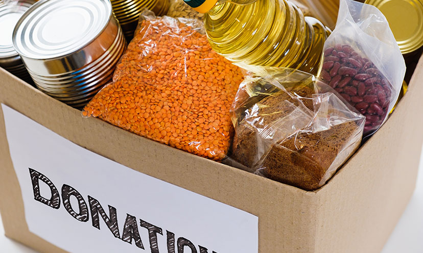 How To Make Use Of Food Pantries (And Why You Shouldn't Be Afraid To Use Them)