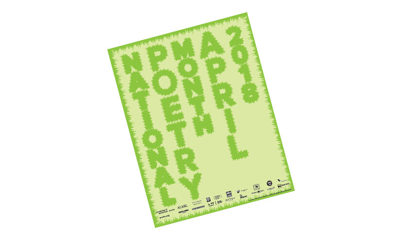 Get a FREE National Poetry Month Poster!