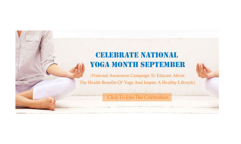 Get a FREE Week of Yoga Classes! – Get it Free