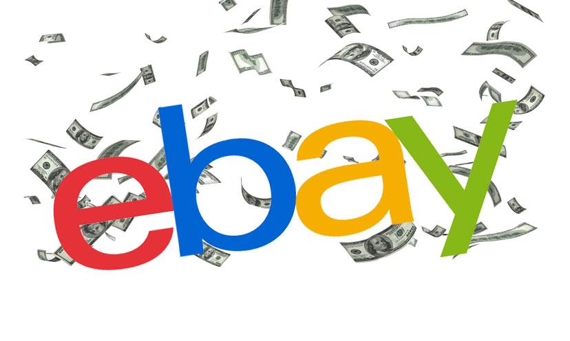Get A 500 Ebay Gift Card Get It Free